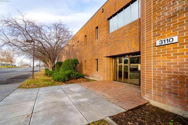 3110 Port Of Benton, Richland, WA 99354 (MLS #244252) :: Tri-Cities Life