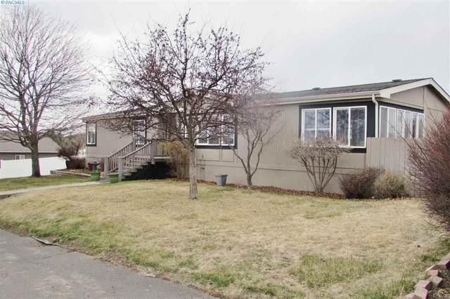 712 S Hillcrest Drive, Colfax, WA 99111 (MLS #244340) :: Beasley Realty