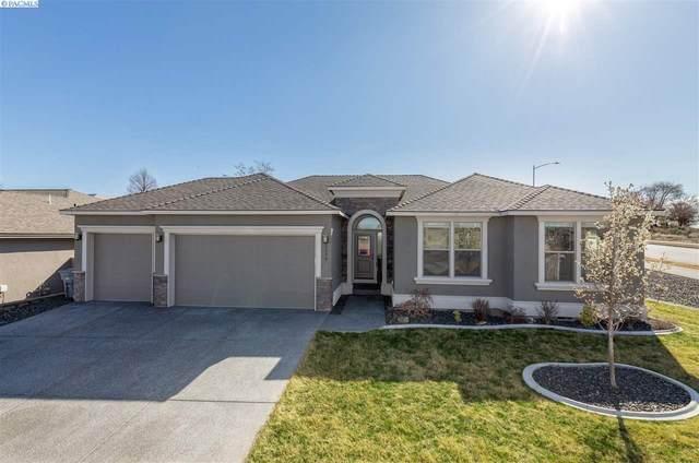 2640 Grayhawk Loop, Richland, WA 99354 (MLS #244360) :: Beasley Realty