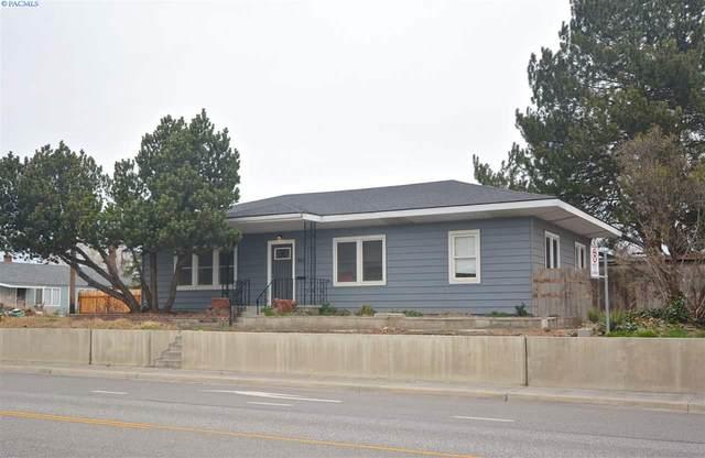 806 Williams Blvd, Richland, WA 99354 (MLS #244363) :: Community Real Estate Group