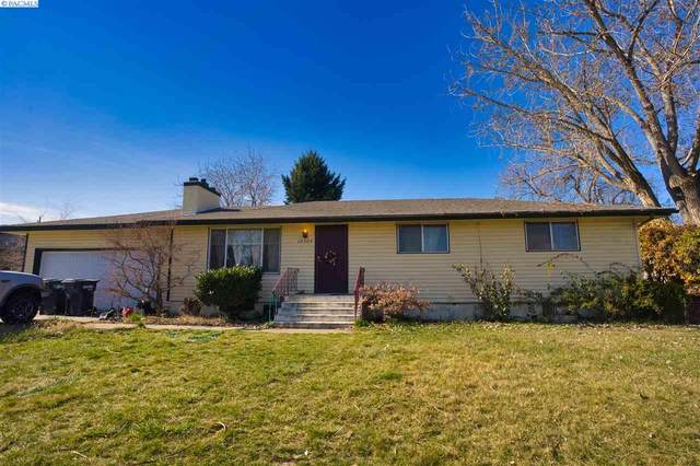 10904 Shady Lane, Pasco, WA 99301 (MLS #244417) :: Community Real Estate Group