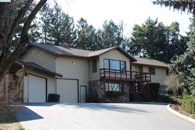 1725 NW Hall Drive, Pullman, WA 99163 (MLS #244426) :: Community Real Estate Group