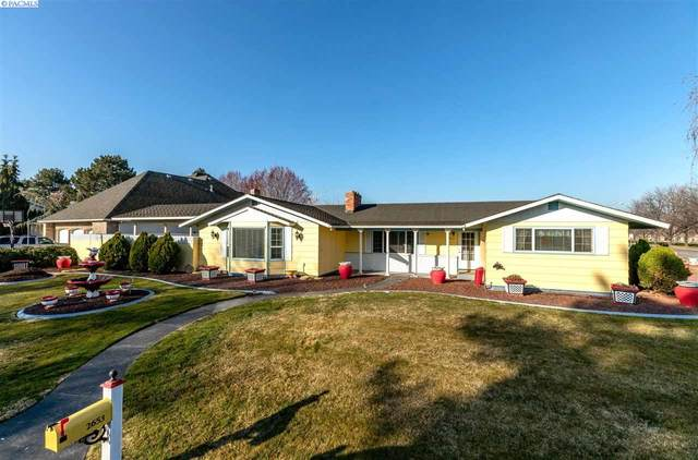 2653 Harris Ave, Richland, WA 99354 (MLS #244481) :: Tri-Cities Life