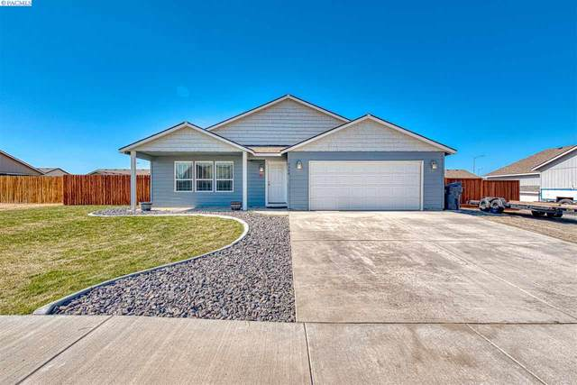 6302 Rocket Lane, Pasco, WA 99301 (MLS #244541) :: Community Real Estate Group