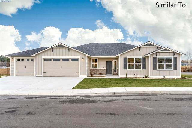 7414 Cornflower Dr., Pasco, WA 99301 (MLS #244550) :: Community Real Estate Group