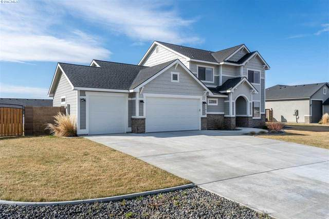 11414 Woodsman, Pasco, WA 99301 (MLS #244565) :: Tri-Cities Life