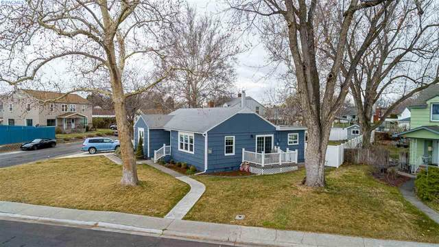 1401 Hains Ave, Richland, WA 99354 (MLS #244575) :: Community Real Estate Group