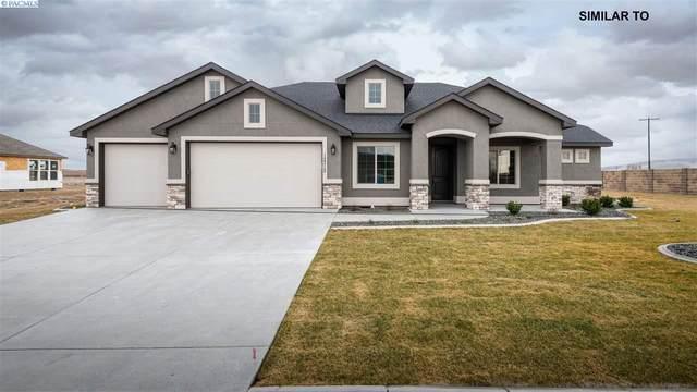 5329 S Kent Street, Kennewick, WA 99337 (MLS #244588) :: Community Real Estate Group