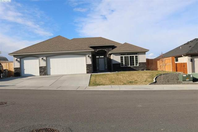 2732 W 43Rd. Pl., Kennewick, WA 99337 (MLS #244596) :: Community Real Estate Group