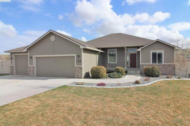 13618 Cottonwood Creek Blvd., Kennewick, WA 99338 (MLS #244598) :: The Phipps Team