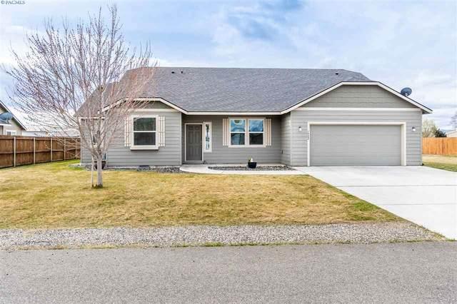 7902 Ruby Ct, Pasco, WA 99301 (MLS #244599) :: Community Real Estate Group