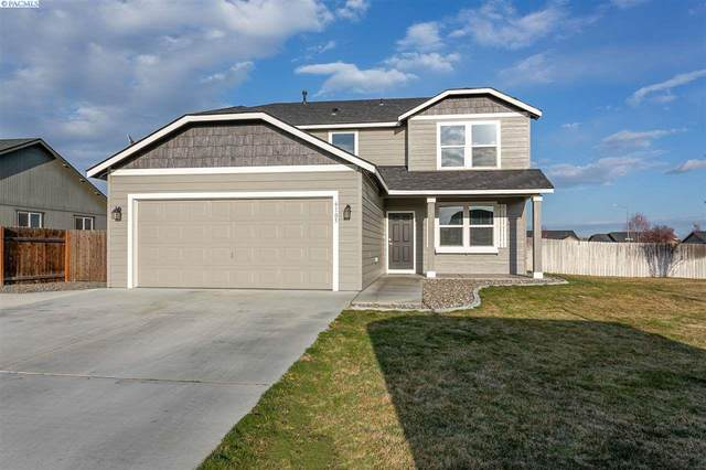 6105 Beacon Rock Lane, Pasco, WA 99301 (MLS #244606) :: Premier Solutions Realty