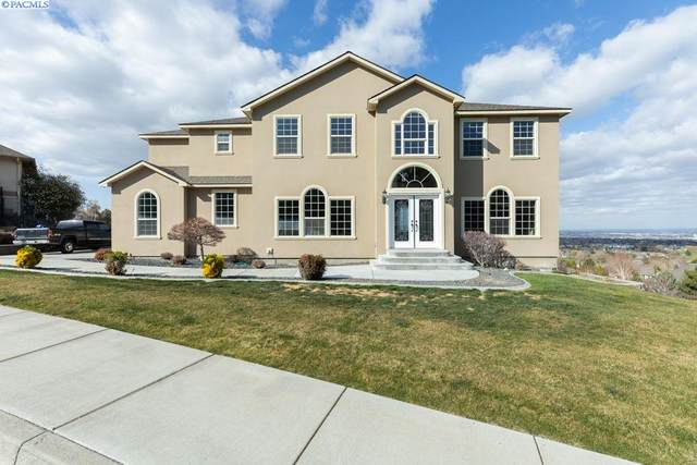 3614 W 46Th Ave, Kennewick, WA 99337 (MLS #244613) :: The Phipps Team