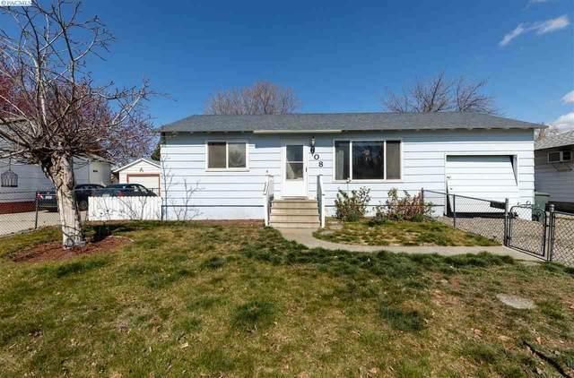 608 Blue, Richland, WA 99354 (MLS #244619) :: Beasley Realty