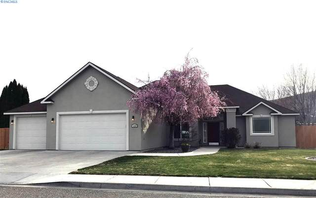 1269 Cameo Dr, Richland, WA 99352 (MLS #244625) :: Community Real Estate Group