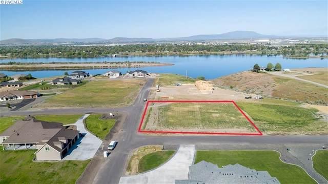 Lot 10 Bull Pen Lane, Pasco, WA 99301 (MLS #244626) :: Community Real Estate Group