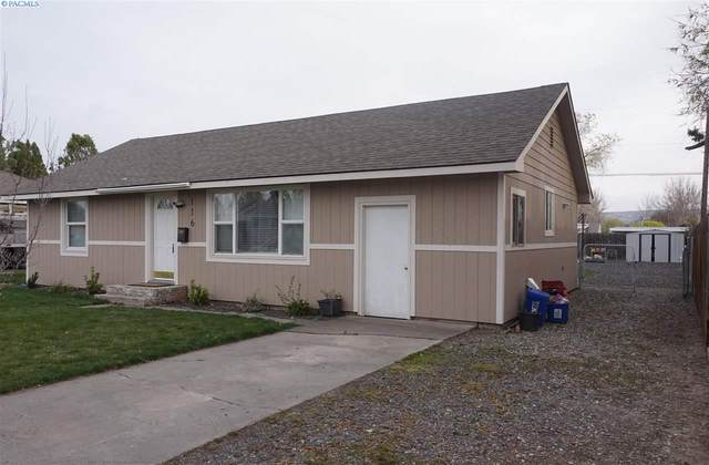 116 E 15th Ave, Kennewick, WA 99337 (MLS #244631) :: Columbia Basin Home Group