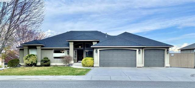 2108 Morency Dr., Richland, WA 99352 (MLS #244641) :: The Phipps Team