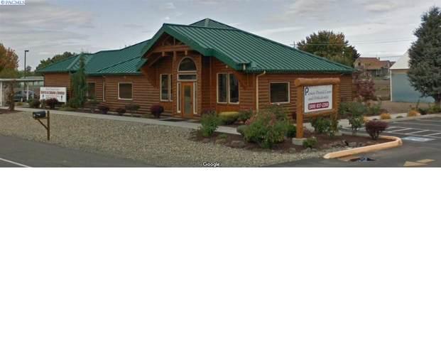 110 W Yakima Valley Hwy, Sunnyside, WA 98944 (MLS #244644) :: The Phipps Team