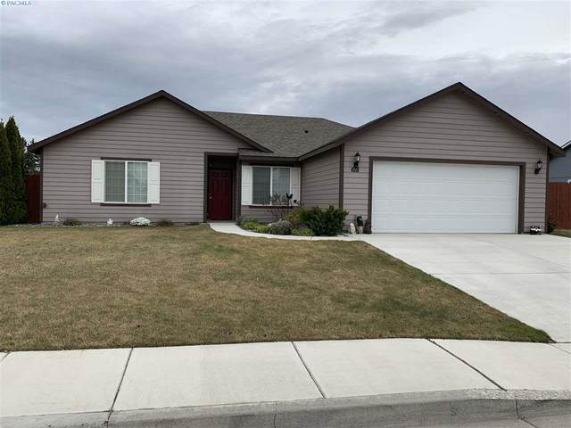 618 Riverstone Dr., Richland, WA 99352 (MLS #244653) :: Premier Solutions Realty