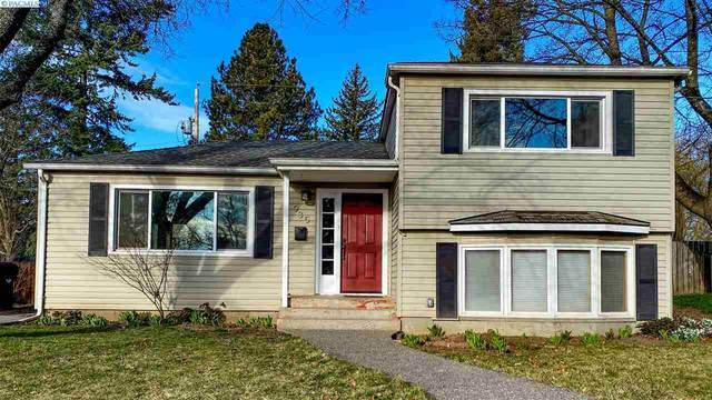 935 NW Charlotte St., Pullman, WA 99163 (MLS #244675) :: Beasley Realty
