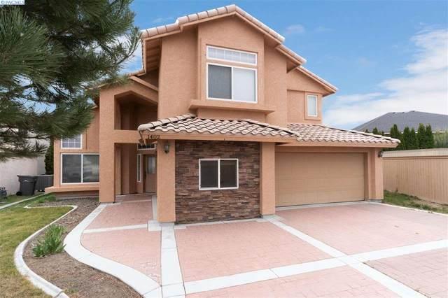 1402 N Nevada Ct, Kennewick, WA 99336 (MLS #244680) :: Tri-Cities Life