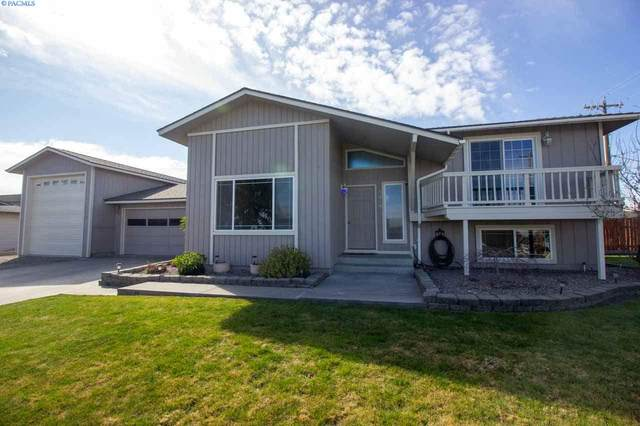 5419 W Skagit Ave, Kennewick, WA 99336 (MLS #244682) :: Community Real Estate Group