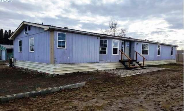 6020 Turnkey Road Ne, Moses Lake, WA 98837 (MLS #244684) :: Community Real Estate Group