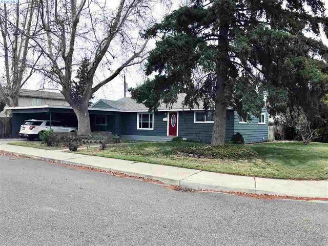 103 N Irby St., Kennewick, WA 99336 (MLS #244687) :: The Phipps Team