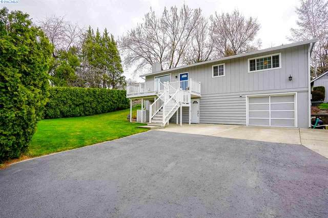 1042 Fir St., Prosser, WA 99350 (MLS #244688) :: Community Real Estate Group