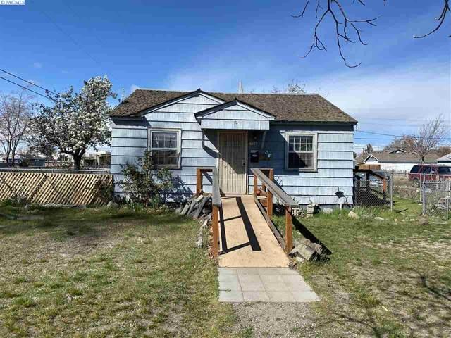 722 S Alder, Kennewick, WA 99336 (MLS #244701) :: Tri-Cities Life