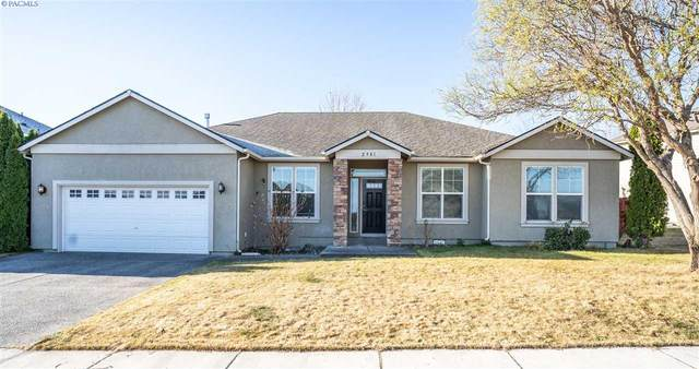 2981 Redrock Ridge Loop, Richland, WA 99354 (MLS #244703) :: The Phipps Team