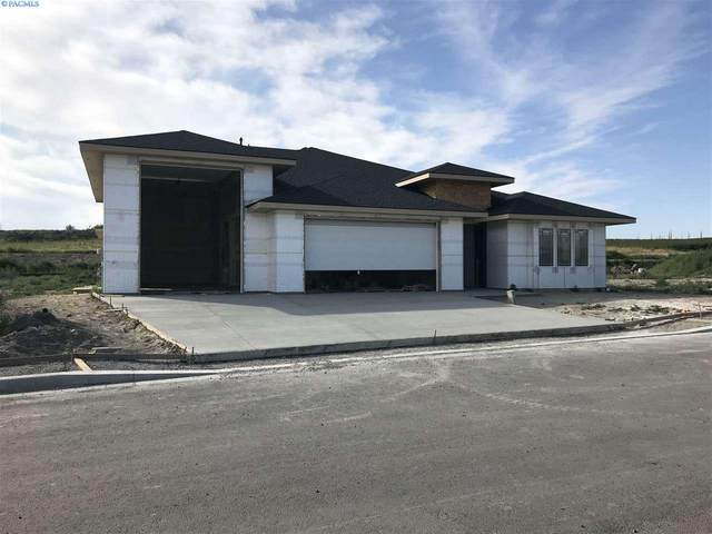 1314 Medley Drive, Richland, WA 99352 (MLS #244709) :: The Phipps Team