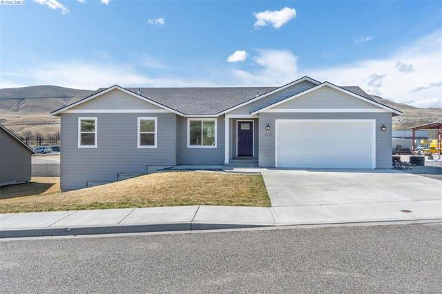 1413 Della Ave., Benton City, WA 99320 (MLS #244710) :: Premier Solutions Realty