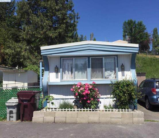 1165 S Grand Ave, Pullman, WA 99163 (MLS #244717) :: Beasley Realty