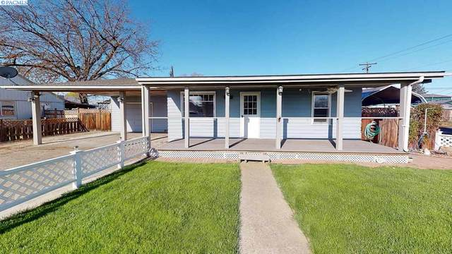 523 N Kent Place, Kennewick, WA 99336 (MLS #244722) :: The Phipps Team