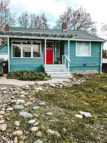 420 NW Windus Street, Pullman, WA 99163 (MLS #244723) :: Beasley Realty