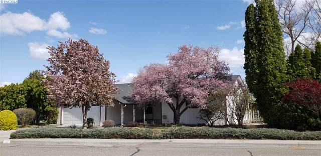 403 S Volland St, Kennewick, WA 99336 (MLS #244727) :: Community Real Estate Group