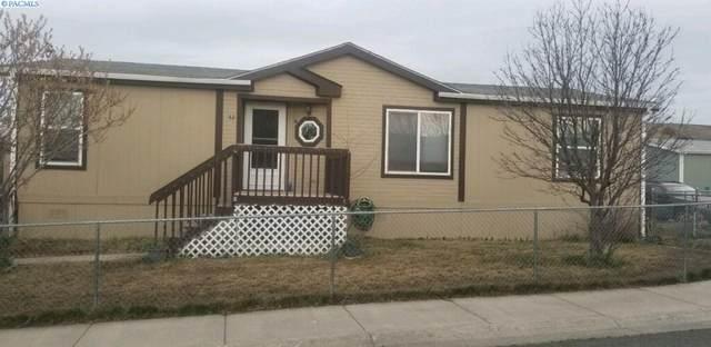 255 NW Golden Hills Dr, Pullman, WA 99163 (MLS #244748) :: Beasley Realty