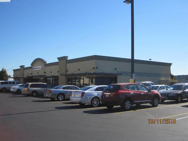 2810 W Kennewick Ave - Suite D, Kennewick, WA 99337 (MLS #244750) :: The Phipps Team