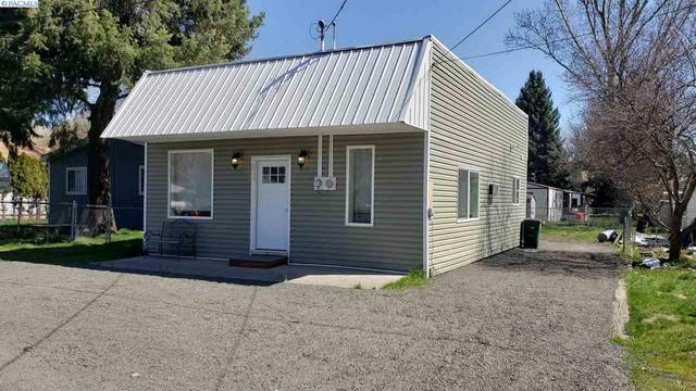 204 N D Street, Albion, WA 99102 (MLS #244858) :: Community Real Estate Group