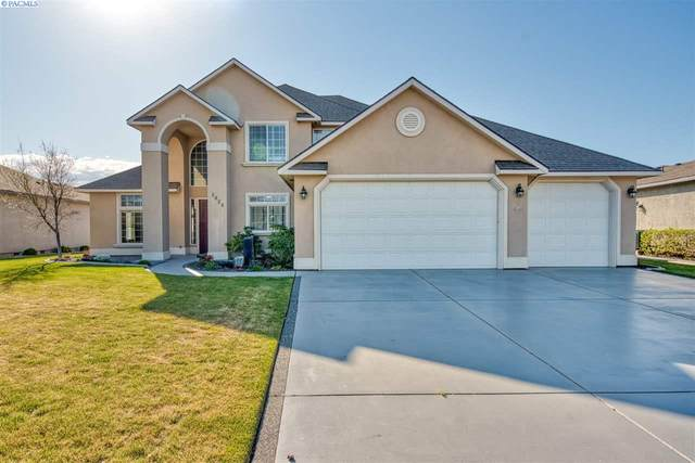 2824 Sawgrass Loop, Richland, WA 99354 (MLS #244865) :: Premier Solutions Realty