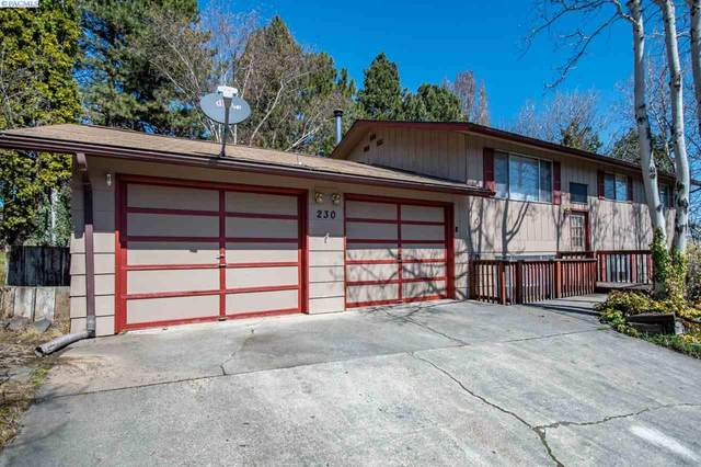 230 NW Larry, Pullman, WA 99163 (MLS #244887) :: Community Real Estate Group