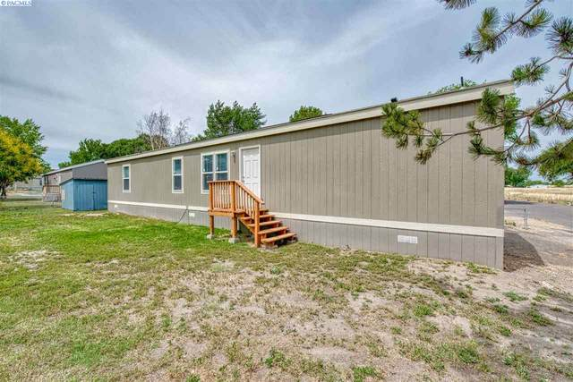 203106 E Bowles Rd #86, Kennewick, WA 99337 (MLS #244906) :: Story Real Estate