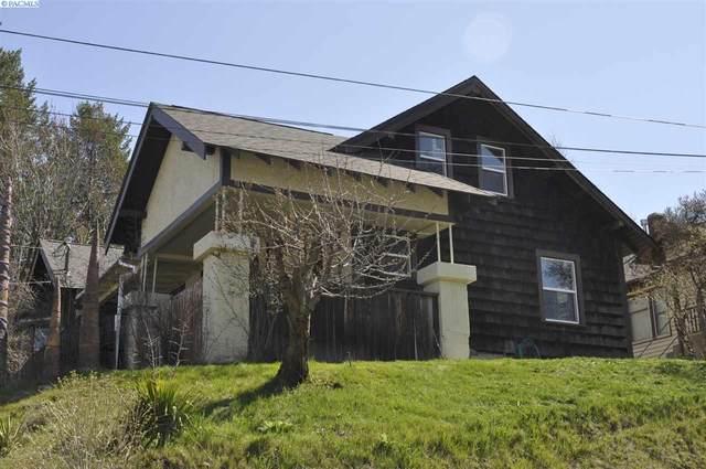 205 SE Paradise, Pullman, WA 99163 (MLS #244942) :: Story Real Estate