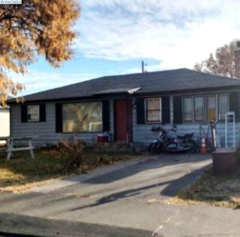 1814 W Octave St, Pasco, WA 99301 (MLS #244957) :: Dallas Green Team