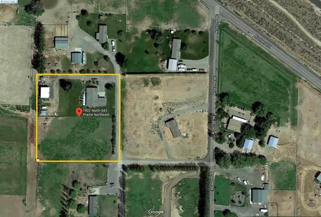 1902 N 543 PRNE, Benton City, WA 99320 (MLS #245071) :: Tri-Cities Life