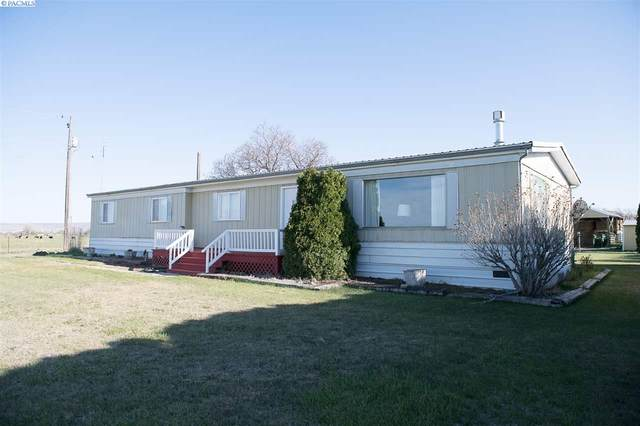 163201 W Apricot Rd, Prosser, WA 99350 (MLS #245079) :: Tri-Cities Life