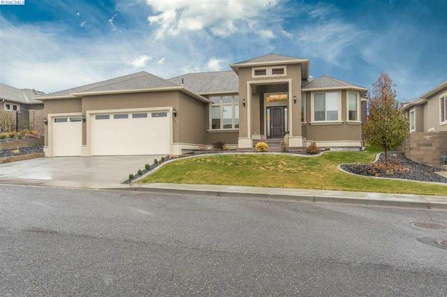 3811 W 47th Ave, Kennewick, WA 99337 (MLS #245138) :: Premier Solutions Realty