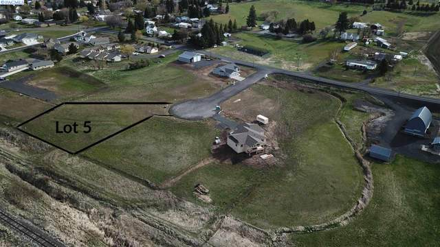 108 Amber Ridge Rd., Palouse, WA 99161 (MLS #245145) :: The Phipps Team